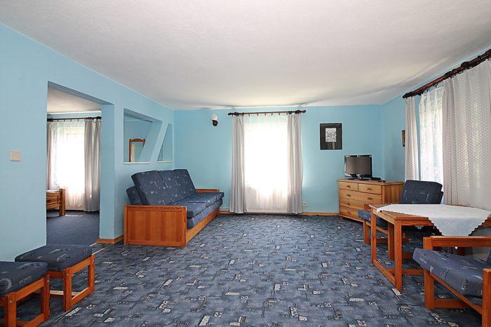 Nemo Mielenko pokoje i apartamenty nad morzem